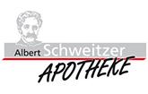 Albert-Schweitzer-Apotheke Wuppertal Logo
