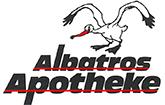 Albatros-Apotheke Wuppertal Logo