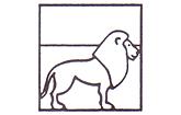 Löwen-Apotheke Wuppertal Logo