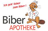 Biber-Apotheke Solingen Logo