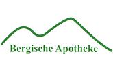 Bergische-Apotheke Solingen Logo