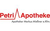 Petri-Apotheke Dortmund Logo