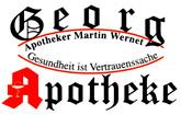 Georg-Apotheke Dortmund Logo