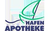 Hafen-Apotheke Dortmund Logo