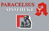Paracelsus-Apotheke Lünen Logo