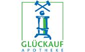 Glückauf-Apotheke Ehrensberger Castrop-Rauxel Logo