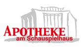 Apotheke am Schauspielhaus Bochum Logo