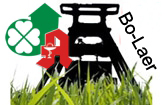 Glückauf-Apotheke Laer Bochum Logo