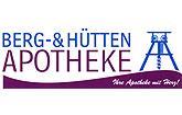 Berg- und Hütten-Apotheke Bochum Logo
