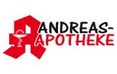 Andreas-Apotheke Bochum Logo