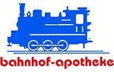 Bahnhof-Apotheke Bochum Logo