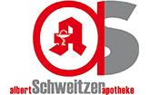 Albert-Schweitzer-Apotheke Essen Logo