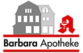 Barbara-Apotheke Essen Logo