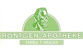 Röntgen-Apotheke Essen Logo