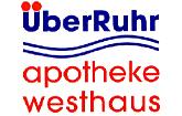Überruhr-Apotheke Westhaus Essen Logo