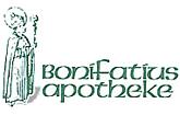 Bonifatius-Apotheke Essen Logo
