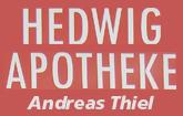 Hedwig-Apotheke Essen Logo
