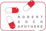 Robert-Koch-Apotheke Essen Logo