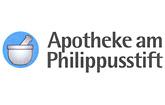 Apotheke am Philippusstift Essen Logo