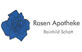 Rosen-Apotheke Essen Logo