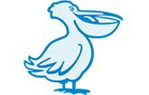 Pelikan Vital Apotheke Mülheim an der Ruhr Logo