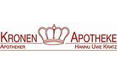 Kronen-Apotheke Mülheim an der Ruhr Logo