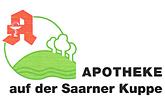 Apotheke auf der Saarner Kuppe Mülheim an der Ruhr Logo