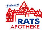 Bußmann's Rats-Apotheke Recklinghausen Logo