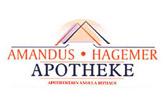 Amandus Apotheke Datteln Logo