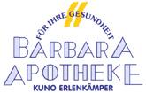 Barbara-Apotheke Oer-Erkenschwick Logo