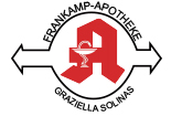 Frankamp-Apotheke Gelsenkirchen Logo