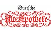 Buersche Alte Apotheke Gelsenkirchen Logo