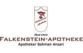 Falkenstein-Apotheke Oberhausen Logo