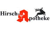 Hirsch-Apotheke Oberhausen Logo