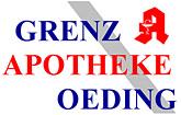 Grenz-Apotheke Oeding Südlohn Logo