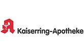Kaiserring-Apotheke Wesel Logo