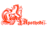 Löwen-Apotheke Dinslaken Logo