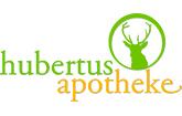 Hubertus-Apotheke Voerde Logo