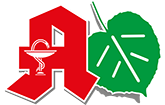 Markt-Apotheke Hünxe Hünxe Logo