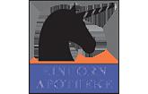 Einhorn-Apotheke Duisburg Logo