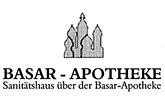 Basar-Apotheke Duisburg Logo