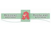 Residenz-Apotheke Moers Logo