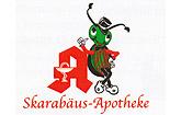 Skarabäus-Apotheke Neukirchen-Vluyn Logo
