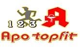 123Apotopfit-Apotheke Kleve Logo