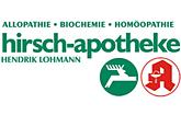 Hirsch-Apotheke Lohmann Krefeld Logo