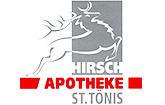Hirsch-Apotheke Tönisvorst Logo