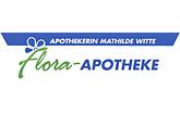 Flora-Apotheke Münster Logo