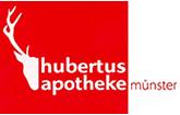 Hubertus-Apotheke Münster Logo
