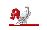 Adler-Apotheke Warendorf Logo