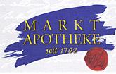 Markt-Apotheke Barbara Schmitt Dülmen Logo